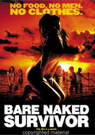 Bare Naked Survivor Movie