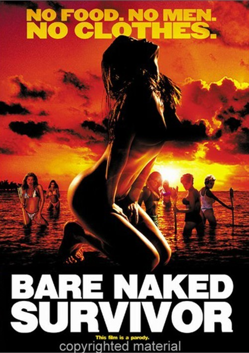 Bare Naked Survivor Movie