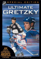 NHL Ultimate Gretzky Special Edition Movie