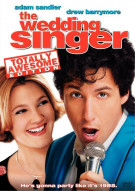 Wedding Singer, The: Totally Awesome Edition Movie