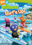 Backyardigans, The: Surfs Up Movie