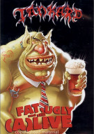 Tankard: Fat, Ugly And Still (A) Live Movie
