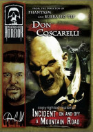 Masters Of Horror 2 Pack: Don Coscarelli - Incident On And Off A Mountain Road  / Mick Garris - Chocolate Movie