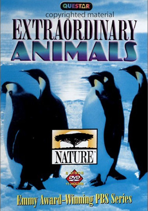 Nature: Extraordinary Animals Movie