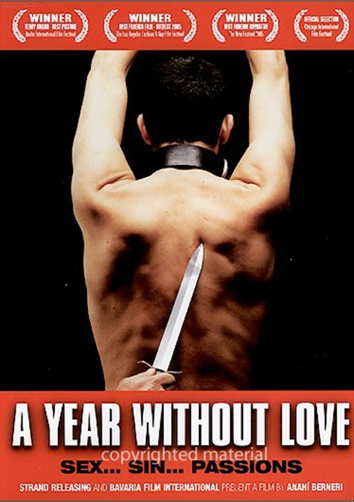 Year Without Love, A Movie