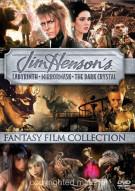 Jim Hensons Fantasy Film Collection Box Set Movie