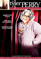 Tyler Perry 3 Pack DVD Collection, The Movie