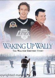 Waking Up Wally: The Walter Gretzky Story Movie