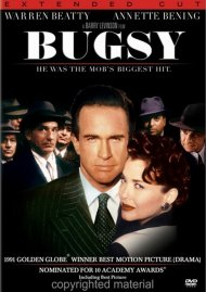 Bugsy: Extended Cut Movie