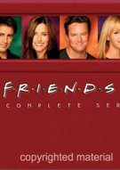 Friends: The Complete Series Collection Movie