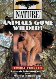 Nature: Animals Gone Wilder! Movie