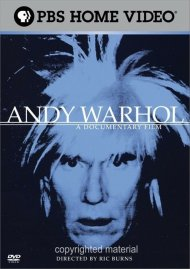 Andy Warhol Movie
