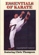 Essentials Of Karate Movie