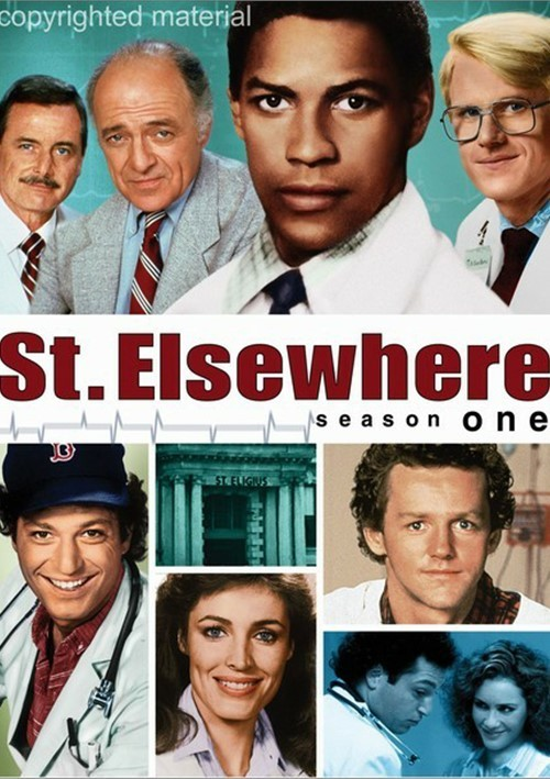 St. Elsewhere: Season 1 Movie