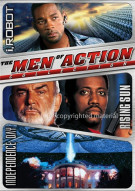 Men Of Action Box Set Movie