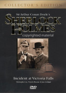 Sherlock Holmes: Incident At Victoria Falls Movie