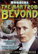Man From Beyond (Alpha) Movie