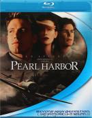 Pearl Harbor Blu-ray