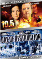 10.5 / Category 6: Day Of Destruction (Double Feature) Movie