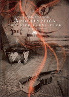 Apocalyptica: The Life Burns Tour Movie