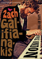 Zach Galifianakis: Live At The Purple Onion Movie