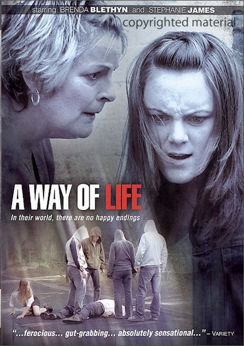 Way Of Life, A Movie