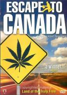 Escape To Canada Movie