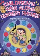 Childrens  Nursery Rhymes Movie