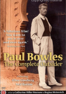 Paul Bowles: The Complete Outsider Movie