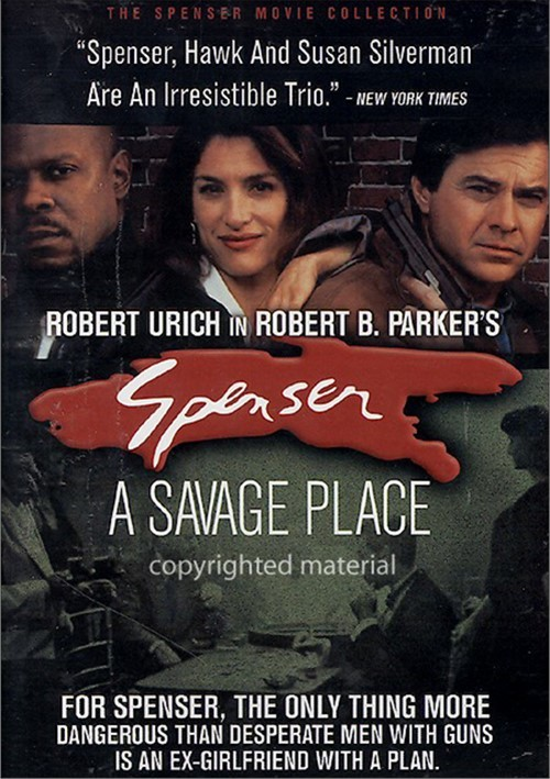 Spenser: A Savage Place Movie