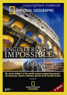 National Geographic: Engineering The Impossible Movie