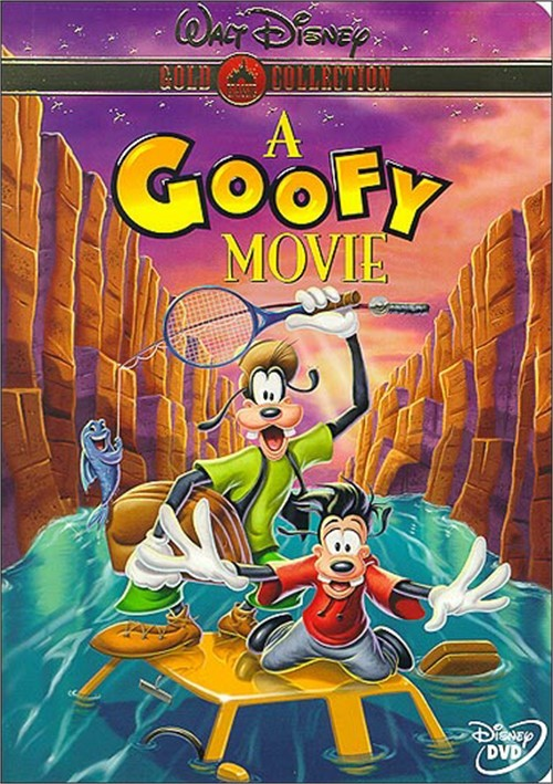 Goofy Movie, A: Gold Collection Movie