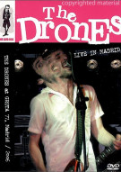 Drones, The: Live In Madrid Movie