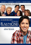 Everybody Loves Raymond: The Complete Ninth Season Movie