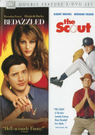 Bedazzled / The Scout (Double Feature) Movie