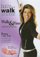 Leslie Sansone: Walk At Home - Walk & Firm Movie