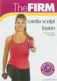 Firm, The: Cardio Sculpt Fusion Movie