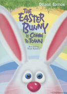Easter Bunny Is Comin To Town, The: Deluxe Edition Movie