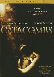 Catacombs Movie