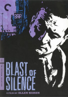 Blast Of Silence: The Criterion Collection Movie