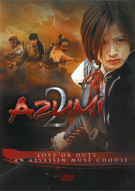 Azumi 2 Movie