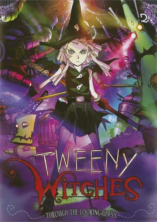 Tweeny Witches: Volume 2 Movie