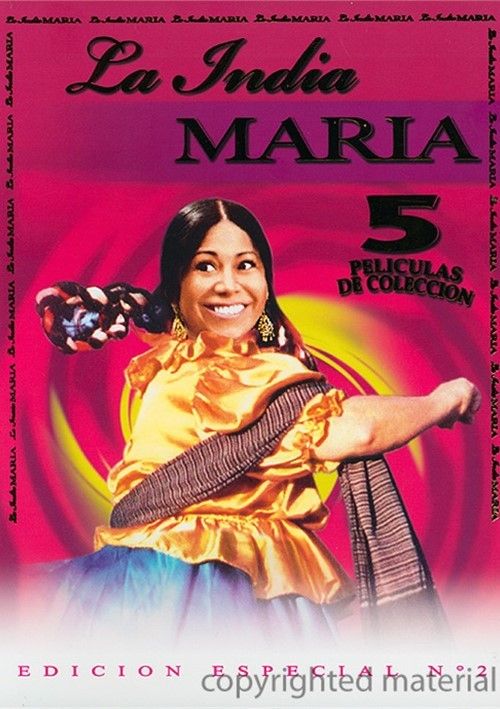 La India Maria: Volume 2 Movie
