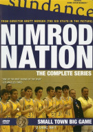 Nimrod Nation: The Complete Series Movie