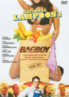 National Lampoons Bagboy (Sexy Artwork) Movie