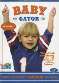 Baby Gator Movie