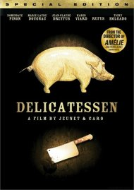 Delicatessen: Special Edition Movie