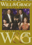Will & Grace: Season Eight Movie