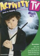 ActivityTV: Magic Tricks - Volume 1 Movie