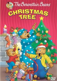 Berenstain Bears, The: Christmas Tree Movie